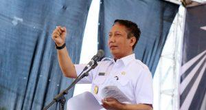 Pjs Gubernur Lampung, Didik Suprayitno