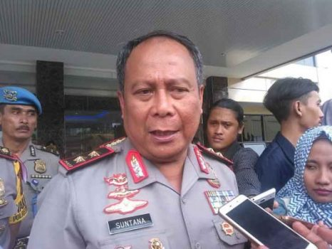 Ini Tentang Penangkapan Mustafa oleh KPK Menurut Kapolda Lampung