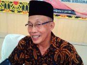 Ketua KPU Lampung Utara, Marthon menjelaskan apa yang sebenarnya terjadi di balik insiden 'pengusiran' dan pelarangan wartawan saat hendak meliput prosesi pengundian nomor urut calon Bupati