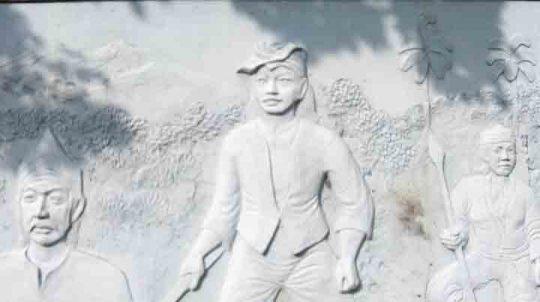 Radin Inten II, Pemuda Jenius yang Ditakuti Penjajah Belanda