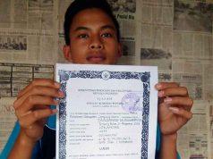 Ya Allah Ya Muhammad nama unik warga Lampung Utara