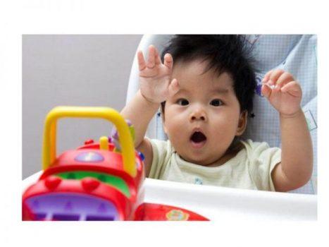 Kenali Komponen Zat Berbahaya pada Mainan Bayi