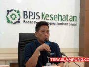 Kepala BPJS Kotabumi, Lampung Utara, Mahmul Ahyar