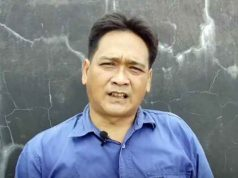 Soni Rusdi, warga Lampung Tengah
