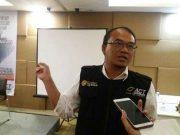 Kacab ACT Lampung Yungki Pramono (Foto: Adian Saputra/jejamo.com)