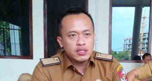Kepala Bagian Hukum Sekretaris Kabupaten Lampura, Hendry