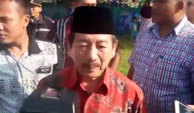 Cagub Lampung, Herman HN