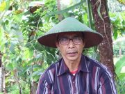 Johansyah, petani Gedongtataan