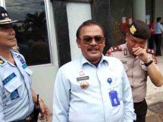 Kepala Diisi Pemasyarakatan Kantor Kemenkumham Lampung, Edi Kurniadi
