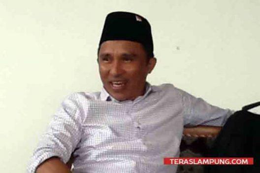 Bupati Parosil akan Canangkan Lampung Barat sebagai Kabupaten Literasi