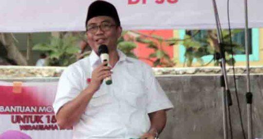 Mustafa- Ahmad Jajuli akan Pangkas Pelayanan yang Korup dengan Go-Service