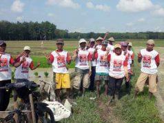 Para petani Pesawaran siap mendukung Herman HN