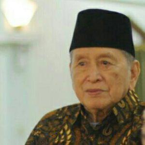 Pendiri Himpunan Mahasiswa Islam Lampung Wafat