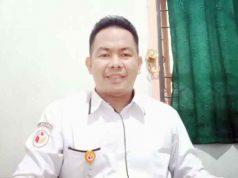 Ketua Panwaslu Lampung Utara, Zainal Bachtiar