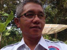 Ketua Komnas Perlindungan Anak (KPA) Tulangbawang Barat,Elia Sunarto (Foto: Dok/Istimewa)