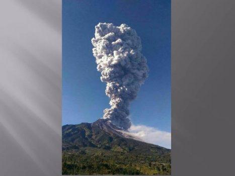 Erupsi Gunung Merapi Justru Dianggap Berkah, Ini Alasannya