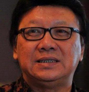 Mendagri: Kepala Daerah Boleh Jadi Tim Sukses Pilpres 2019