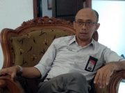 Kepala ORI Perwakilan Lampung, Nur Rakhman Yusuf