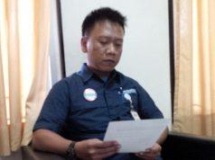 Kepala Bidang Sumber Daya Manusia, Umum, dan Komunikasi Publik BPJS Kotabumi, Dodi Sumardi
