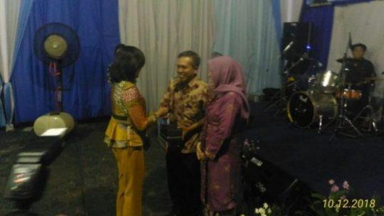 Yuliana Sagala Jabat Kepala Kejaksaan Negeri Lampung Utara