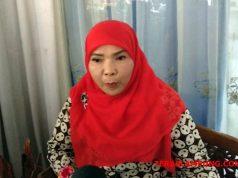 Ketua Majelis Taklim Rachmat Hidayat, Eva Dwiyana