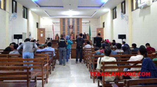 Gugatan Kasus Penggusuran Pasar Griya, LBH-Walikota-DPRD Sepakat Mediasi