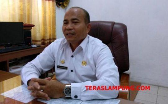 Pemilu 2019, KPU Lampung Temukan 30 Ribu NIK Ganda di Bandarlampung