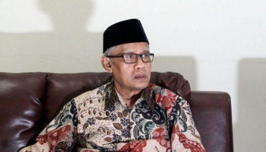 Muhammadiyah Minta Pemerintah Bersikap Tegas Soal Uighur