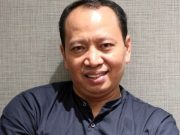 Direktur Ekskutif Indonesian Public Isnstitute (IPI) Karyono Wibowo