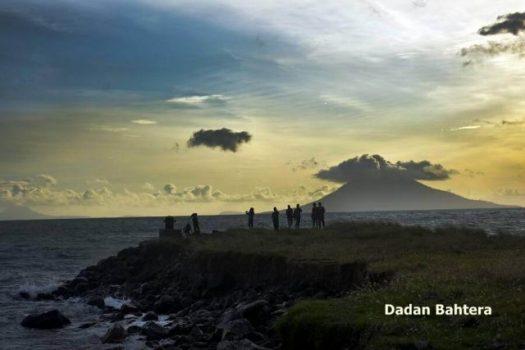 Senja di Way Muli, Setelah Tsunami