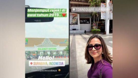 Prositusi Online, Polisi Sudah Lama Pantau Akun Medsos Vanessa Angel