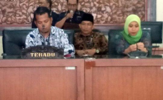 Rakhmat Husein tidak Terkejut Putusan Sidang DKPP Soal Bawaslu Lampung