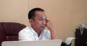 Kabid Anggaran BPKA Lampung Utara, Gunawan