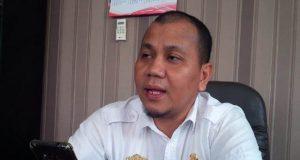 Kepala BKPSDM Lampura, Abdurahman