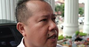 Kepala Dinas Pekerjaan Umum Kota Bandarlampung, Iwan Gunawan