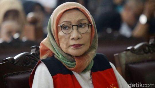 Jaksa Beberkan Pertemuan Ratna Sarumpaet dengan Prabowo dan Amien Rais