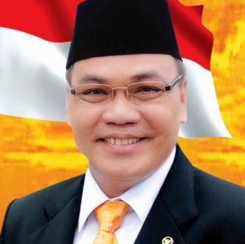 Anggota DPR RI asal Lampung Ferdinand Sampurnajaya Meninggal Dunia