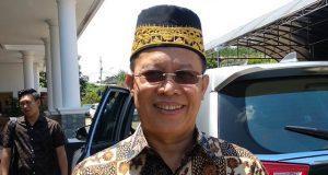 Direktur Jenderal Guru Kementerian Pendidikan RI, Supriano.