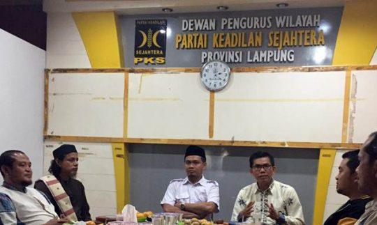 PKS dan Koalisi Keumatan Bertekad Wujudkan Demokrasi Lebih Baik