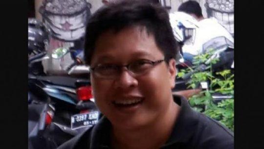 Dituduh Mengritik TNI, Ini Bantahan Robertus Robet