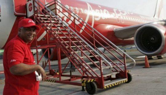 Bos AirAsia Boikot Facebook Setelah Penembakan di Selandia Baru
