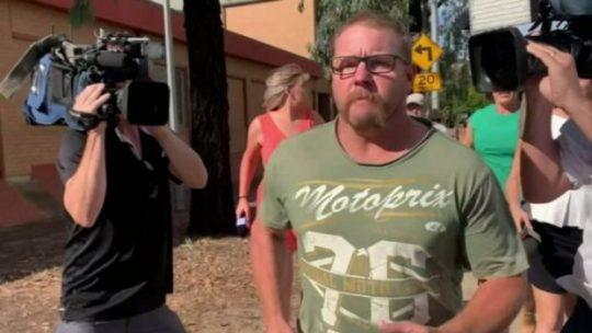 Dukung Teroris Christchurch di Medsos, Pria Australia Ini Dilarang Gunakan Internet
