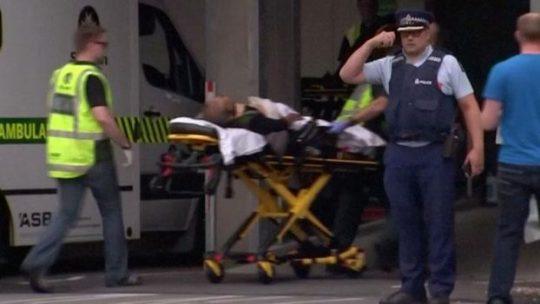 Penembakan di Masjid Selandia Baru: 3 WNI Selamat, 3 Lain Masih Dicari