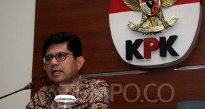 Wakil Ketua KPK, Laode M Syarif (Foto: Tempo.co)