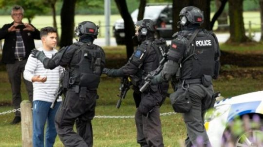 Serangan Teror di Dua Masjid Selandia Baru: 2 WNI Tertembak, 49 Orang Meninggal