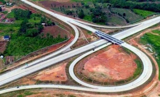 Ini Alasan Gubernur Ridho Usulkan Jalan Tol Lampung Dinamakan Adeham