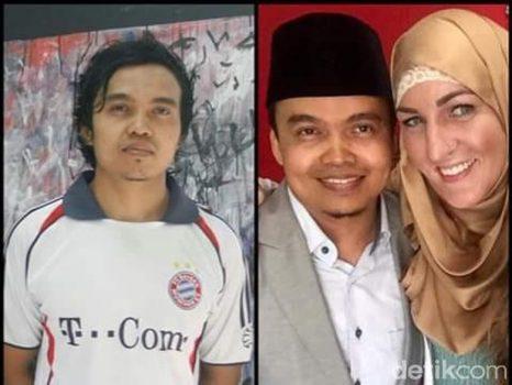Pelukis Sumatera Barat dan Puteranya Jadi Korban Penembakan di Masjid Selandia Baru