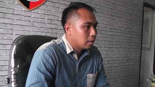 Polres Lampung Utara Dalami Laporan Dugaan Penggelapan Empat Randis Mantan Wabup