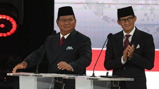 "Sebut Para Presiden Salah, Ini Penyebab Pernyataan Prabowo Mudah ""Digoreng"""