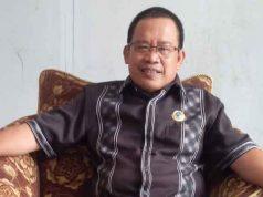 Wakil Ketua II DPRD Lampung Utara, Herwan Mega